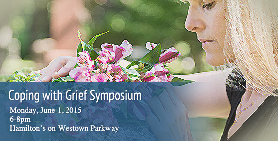 Coping With Grief Symposium